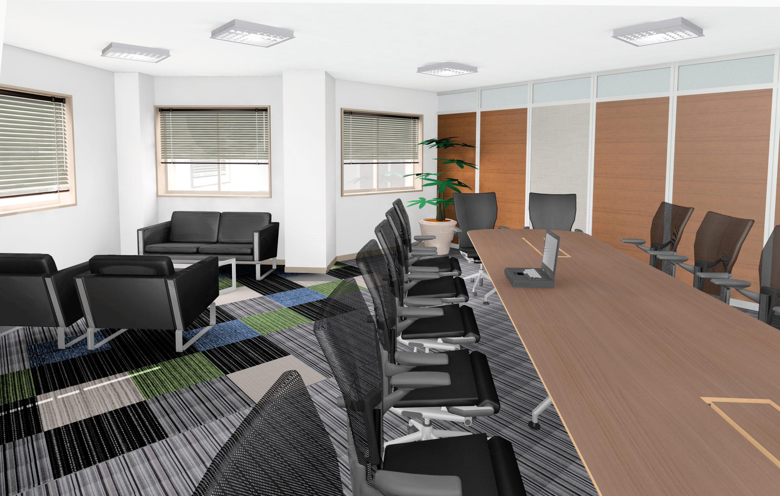 Reception Room02